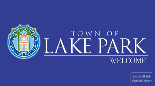 Lake Park Welcome Video